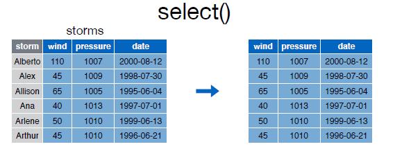 Manipulación de Data Frames con el paquete dplyr – La Ciencia de ...